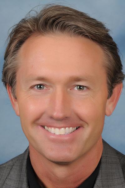 Dr. Chris Nail