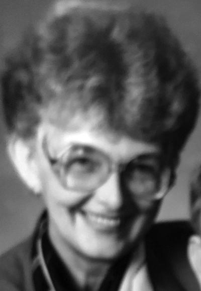 Mary Kathryn Heathscott