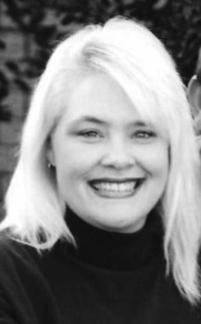 Georgia Ann Holt