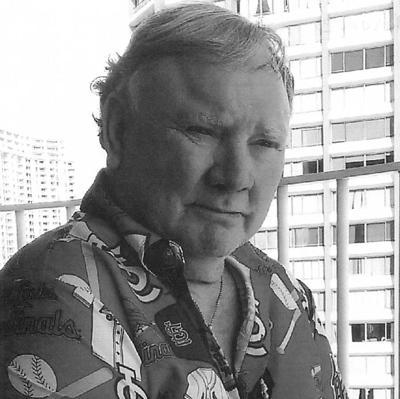 Glen Everett Moore