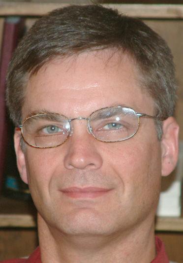 17th Judicial District Judge Mark Derrick