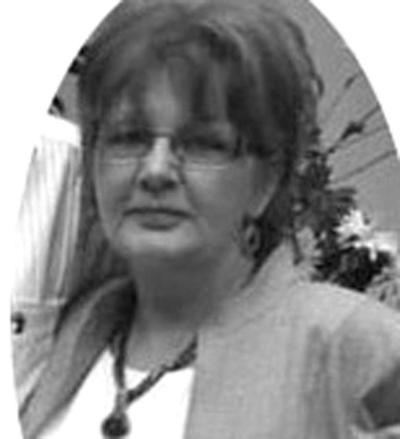 Martha Ann 'Marty' Spencer