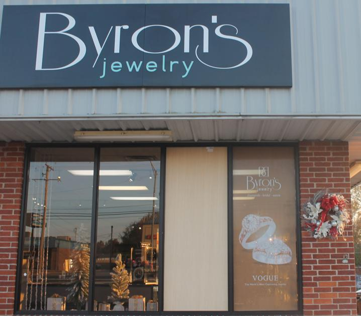 12+ Byrons jewelry searcy ar viral