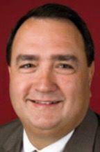 Searcy Mayor Kyle Osborne