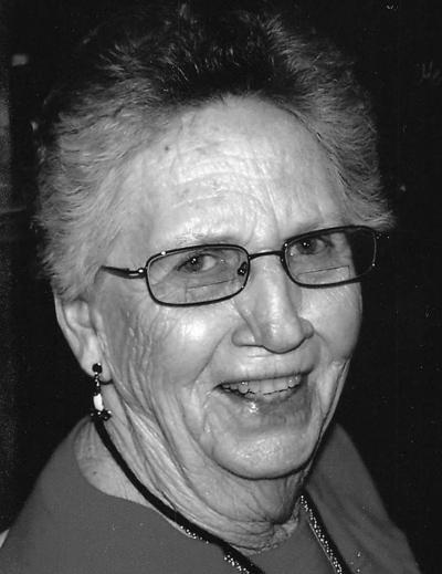 Zera 'Irene' Morris