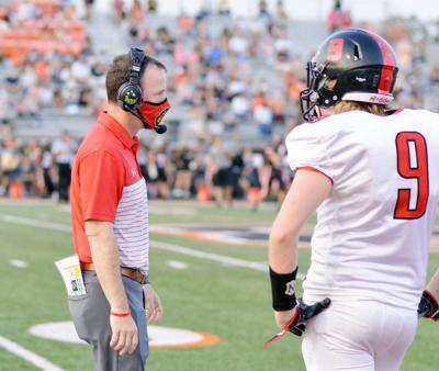 Coach Simpson leaving Searcy