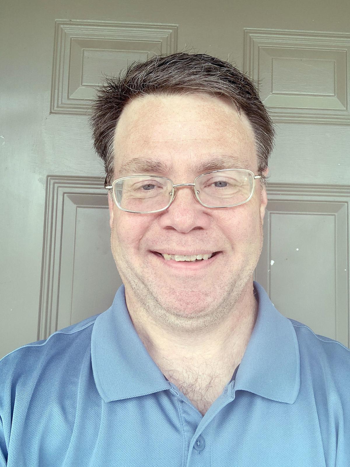 Sports Editor Mark Buffalo