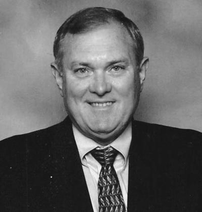 Marvin James Faith
