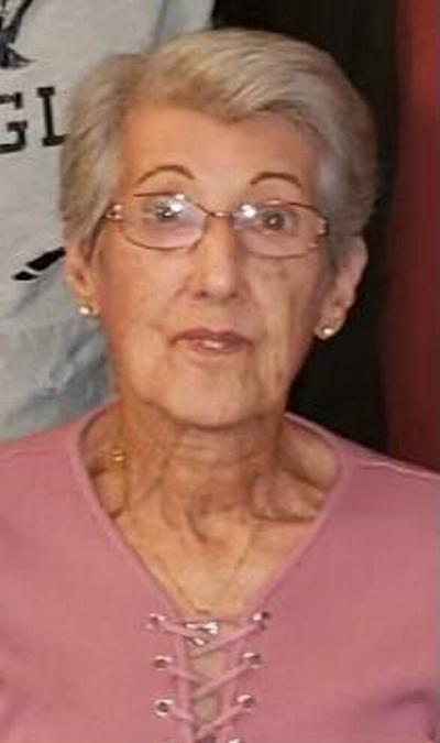 Josephine M. Garofalo