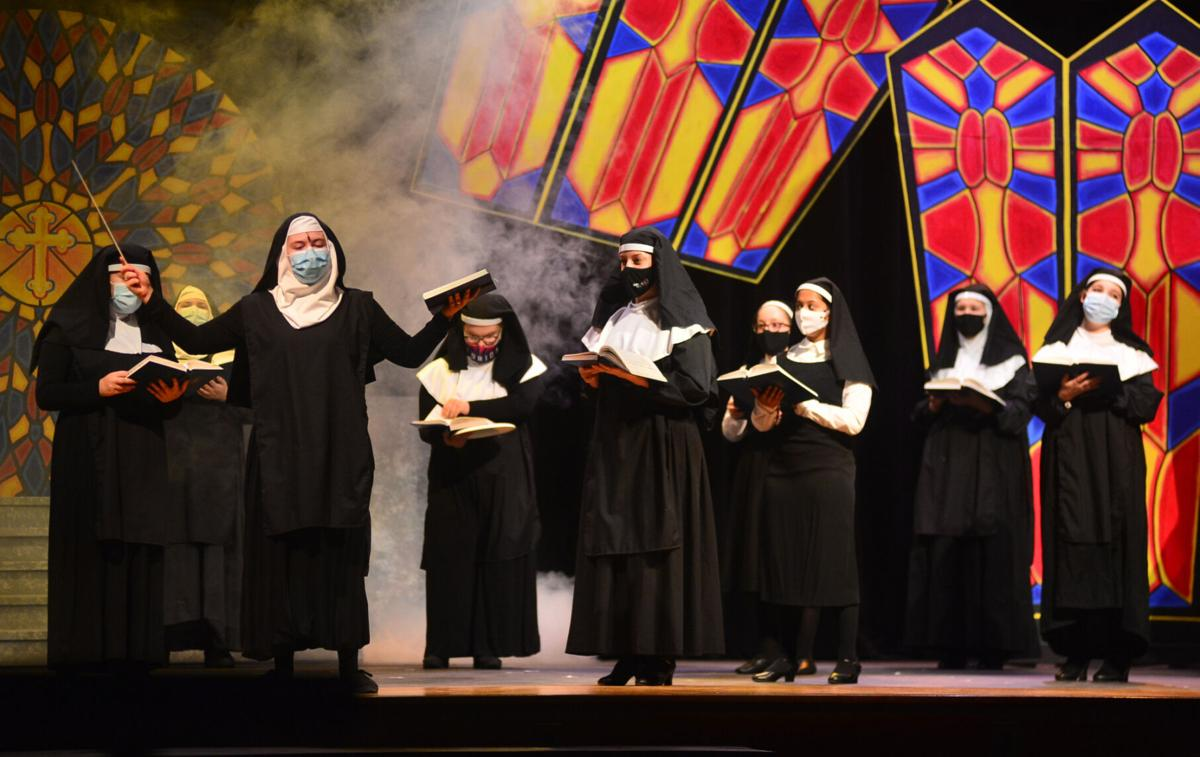 BHS going virtual with 'Sister Act'