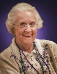 Mae Louise Dusen