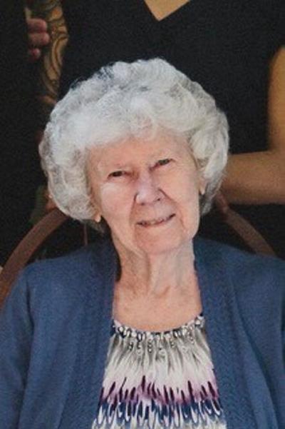 Norma E. VanGalio