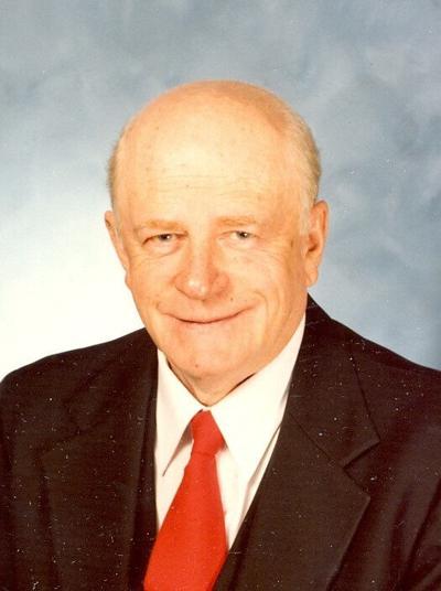 Vernon C. Austin