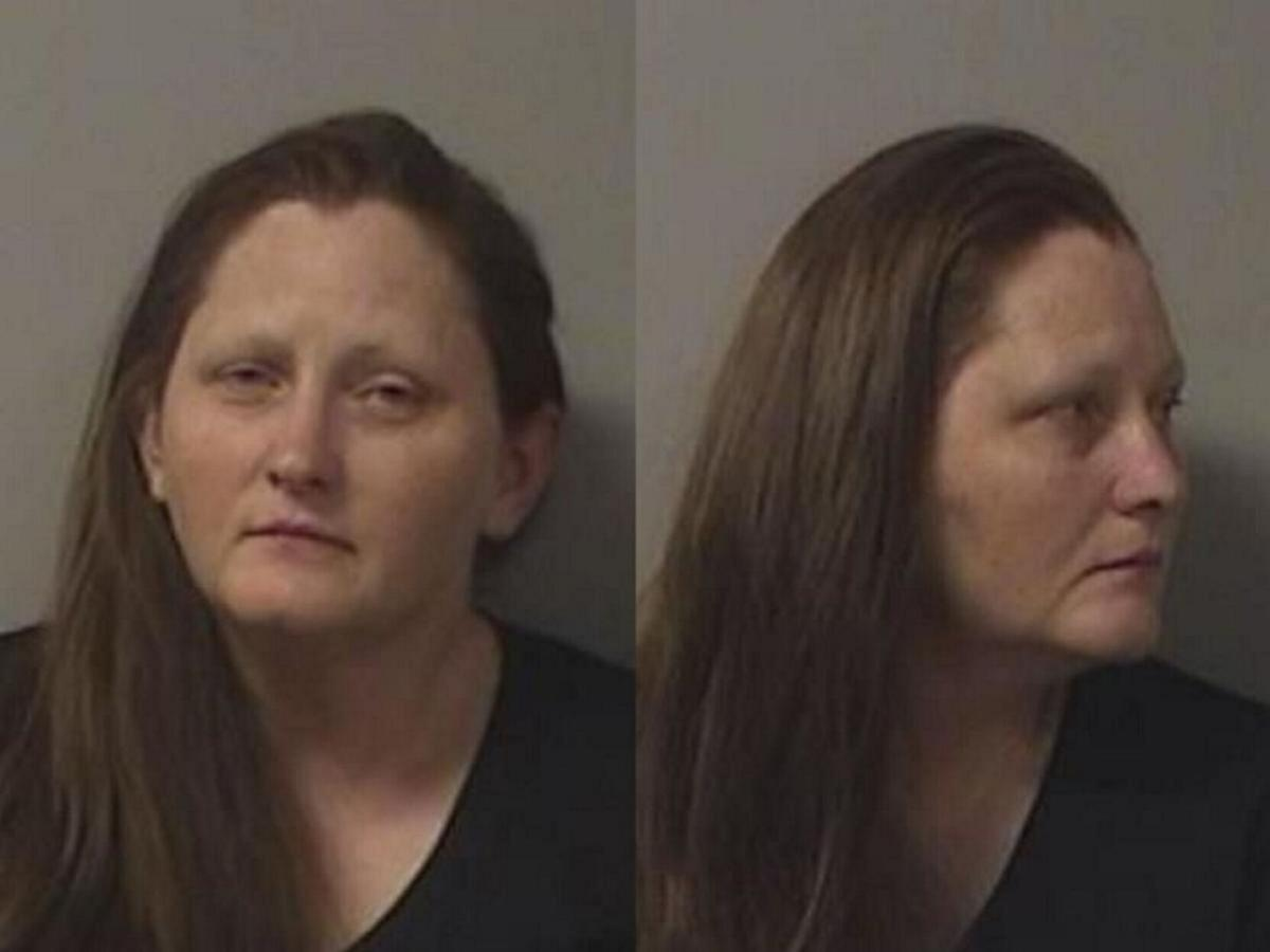 Woman indicted for attempted murder