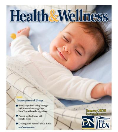 Health & Wellness (January 2020)