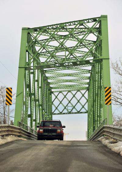 Bridges repaired in Orleans