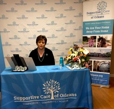 Hospice of Orleans becomes Supportive Care of Orleans