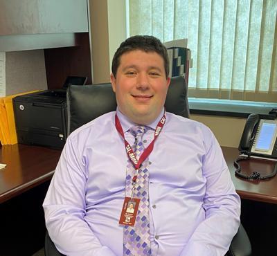 Cal-Mum names new business administrator