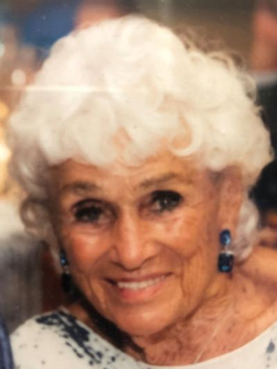 Shirley D. Brown
