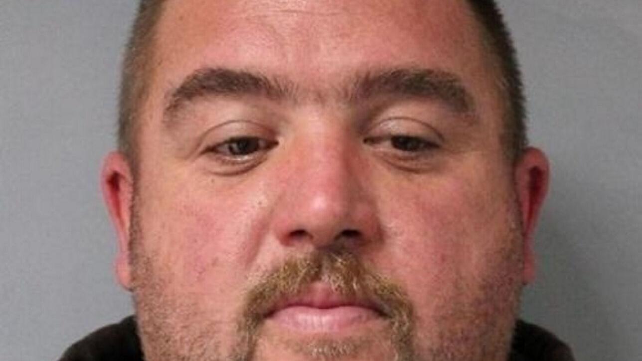 Man indicted for slashing dog's throat