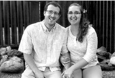Richard A. Bater Jr. and Shannon R. Worley