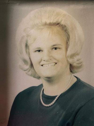 Ms. Sharon K. Wetzel Armstrong