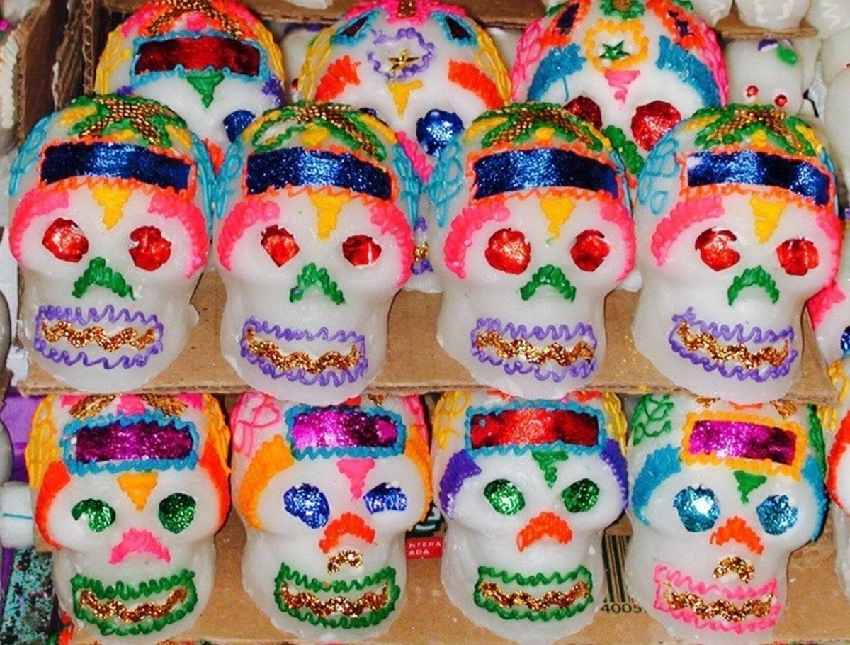 GVCA offers Mexican arts workshops