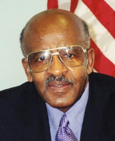 Wilfred S. Brooks