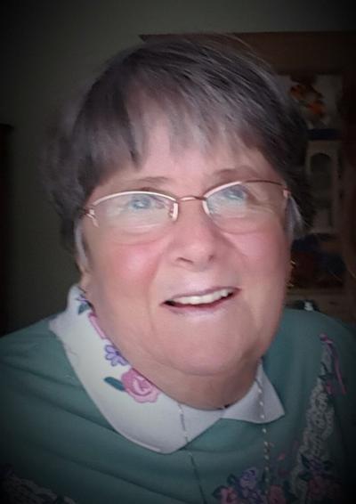 Roxanne Marie Carlson