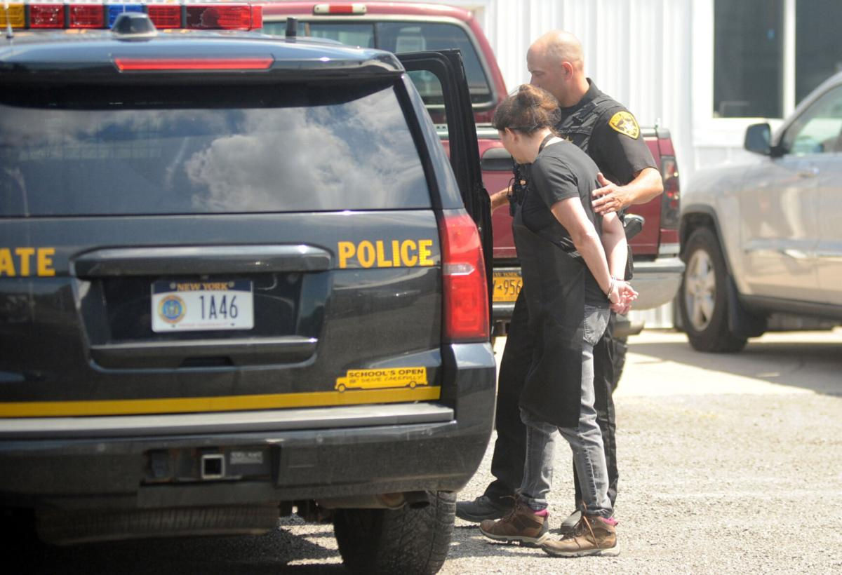 Stabbing suspect charged with attempted murder