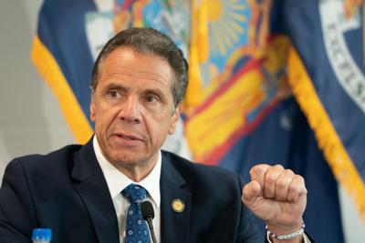 New York passes police reform bills