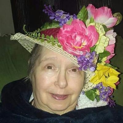 Mary A. Palmer