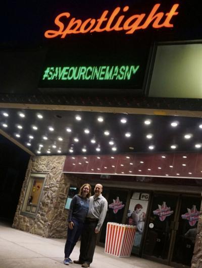 SBA grant helps Spotlight Theatre shine again