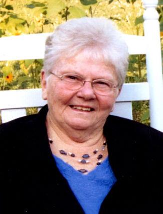 Elizabeth Jean McColl