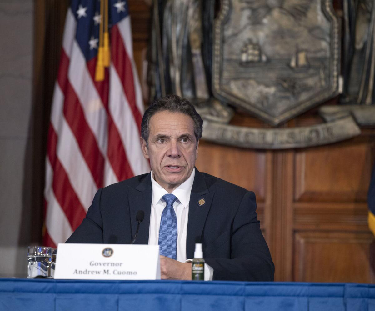 N.Y. sets $1M fine for COVID-19 vaccine fraud