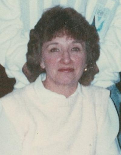 Roberta I. (Horgan) Graney