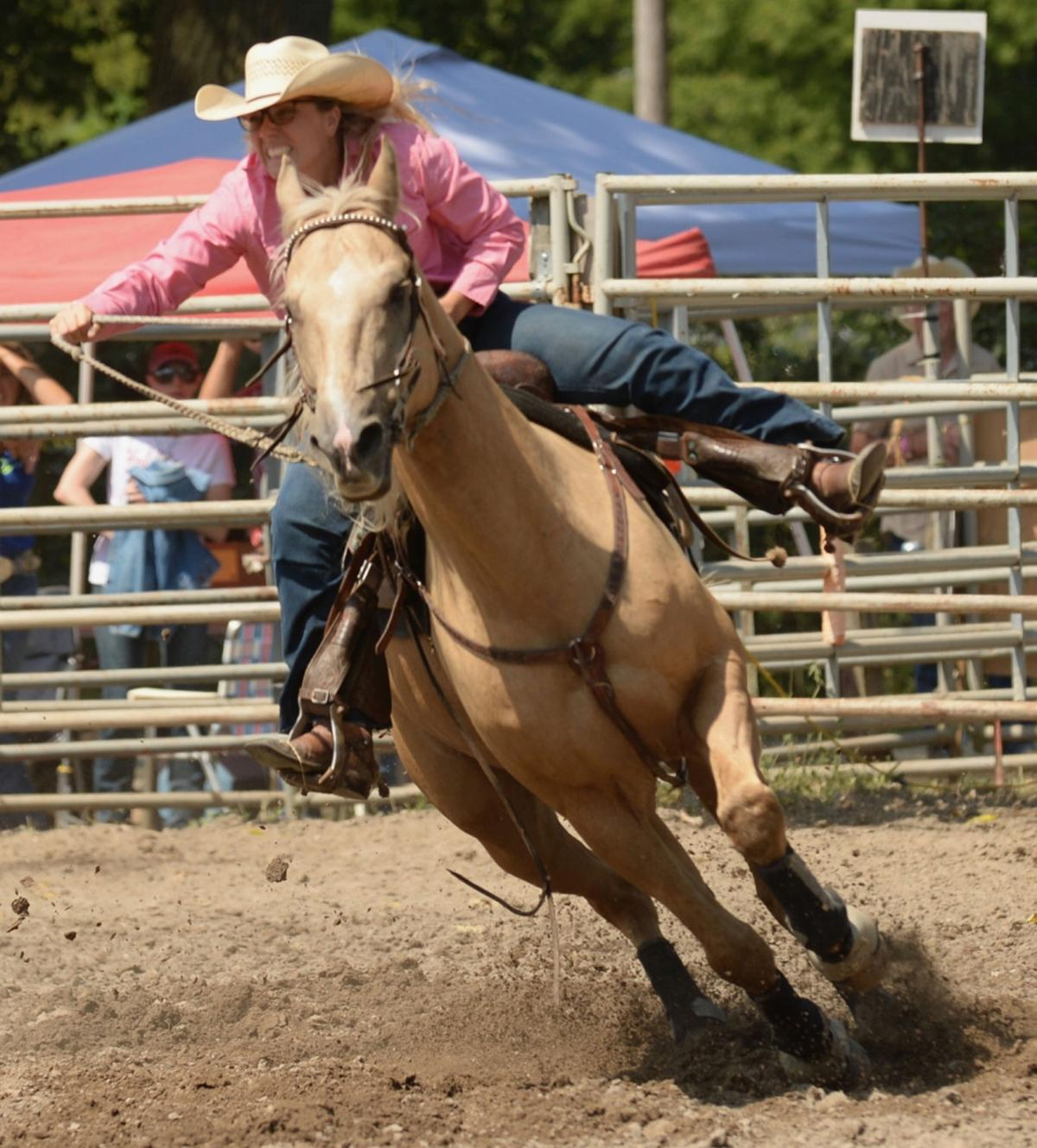 Attica Rodeo gets canceled