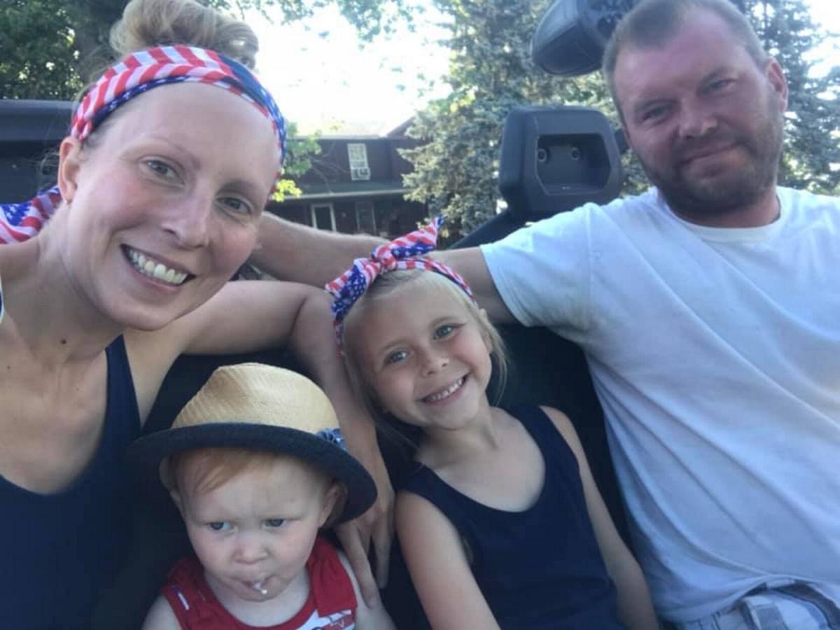 Tanker victim still fighting for life
