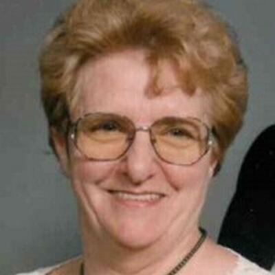 Evedne P. Petrillo