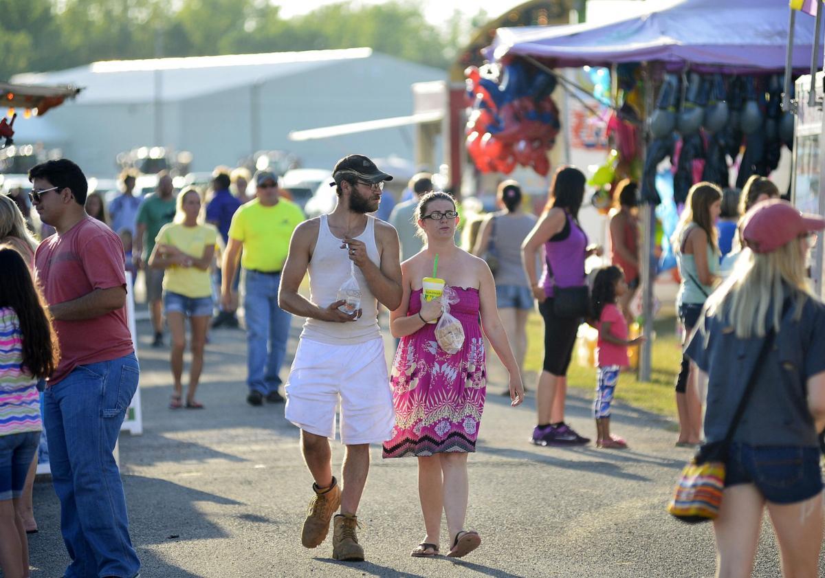 Orleans County 4-H Fair canceled