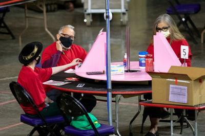 Republican ballot reviews lay base for future electoral mischief