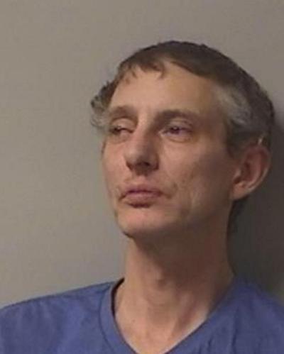 Standoff suspect jailed again