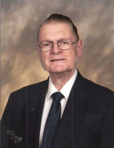 Robert Birch