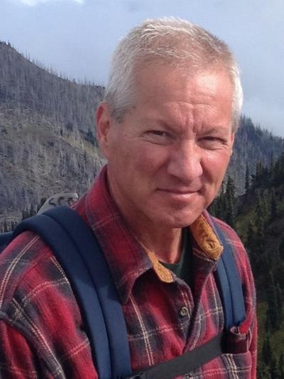 Daniel K. Scott