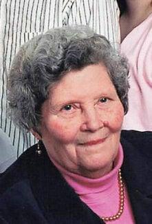 Dorothy M. Murray
