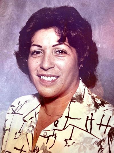 Lucille M. Burdett (Paravato)