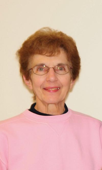 Shirley A. Kern