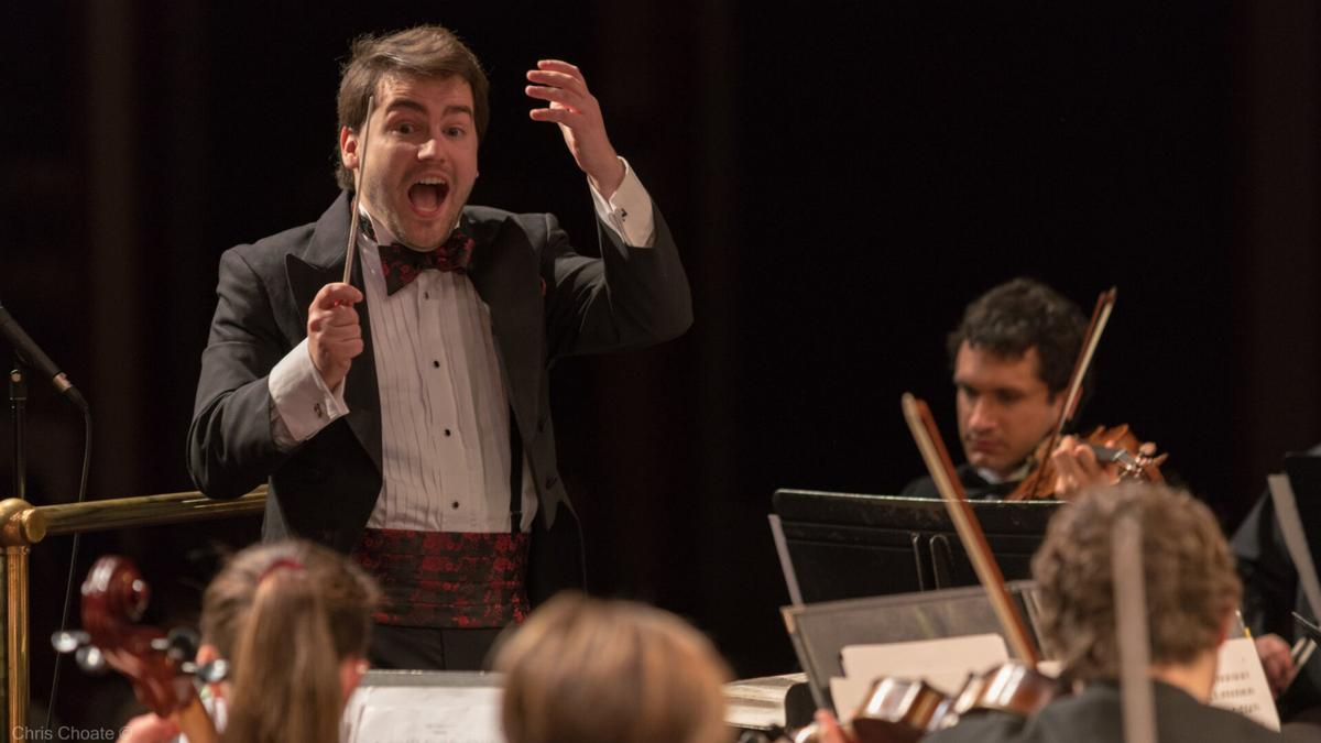 GSO's 75th concert season to kick off Saturday