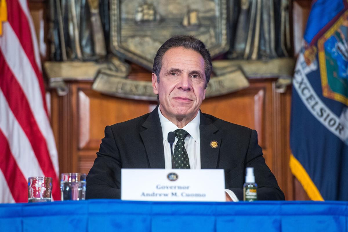 Sense of entitlement may cost Cuomo