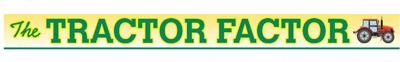 Tractor Factor banner